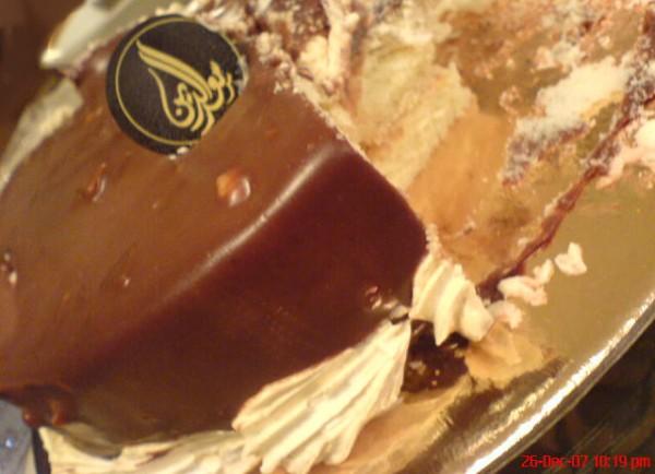 حلويات سعد الدين صور حلويات